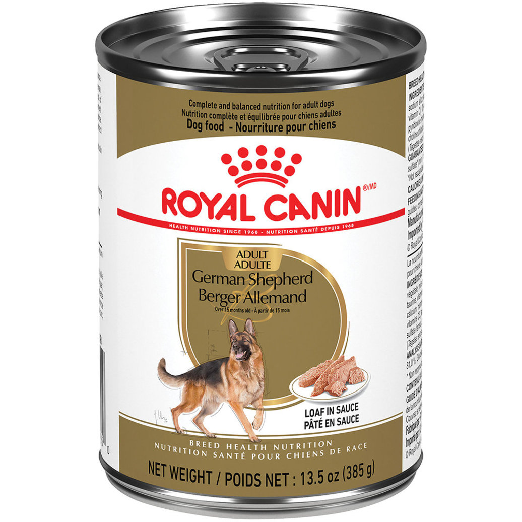 View larger image of Breed Health Nutrition German Shepherd Adult