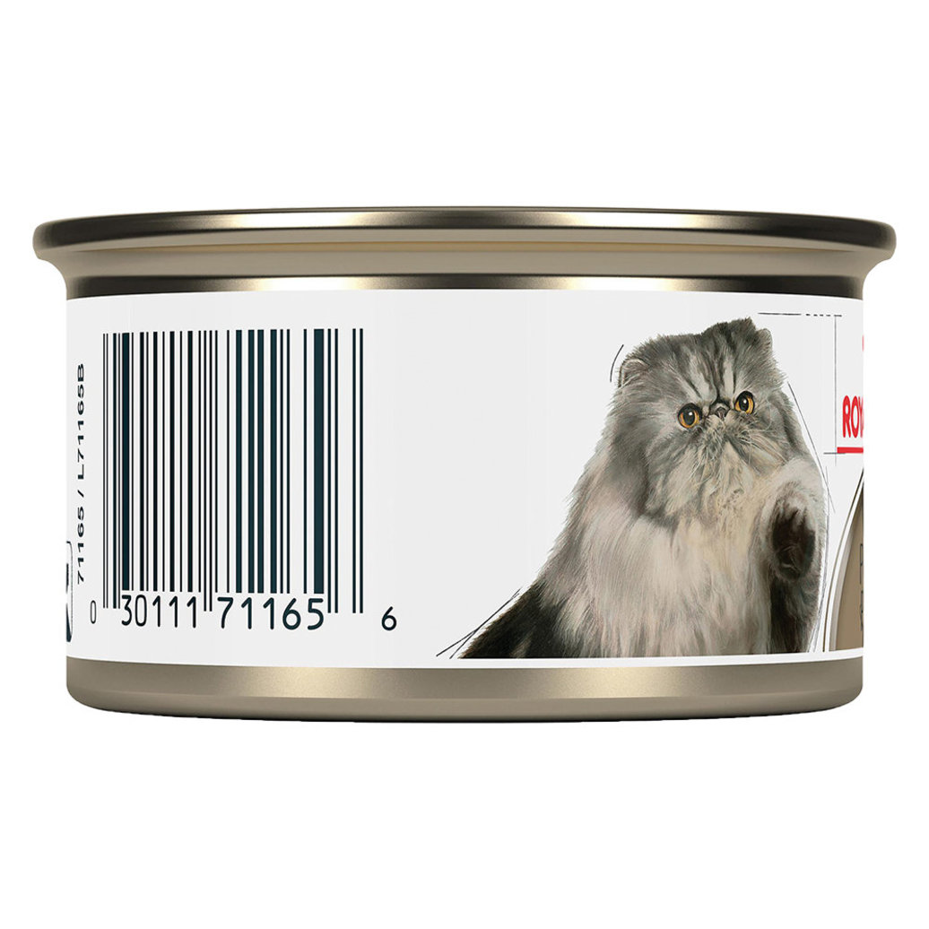View larger image of Can Feline Adult Persian - Loaf in Sauce - 85 g