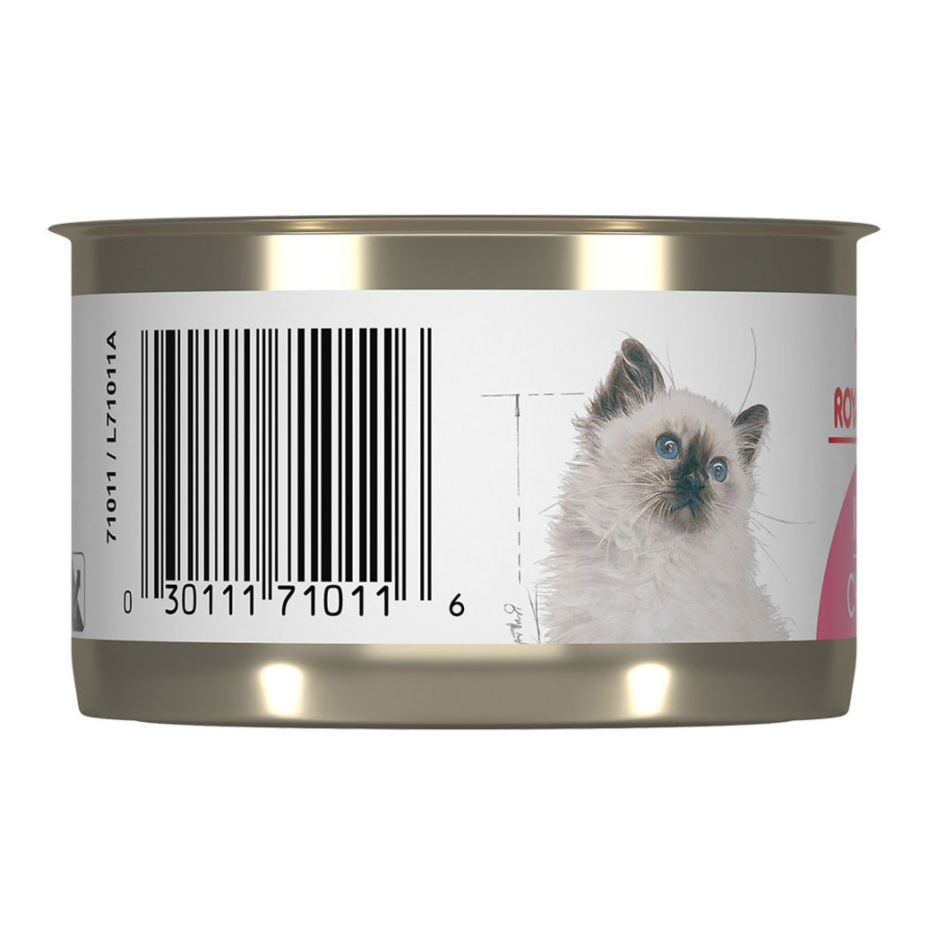 View larger image of Can, Kitten - Loaf In Sauce - 145 g