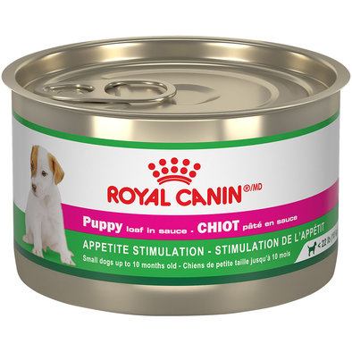 Can, Puppy - Loaf in Sauce - 145 g