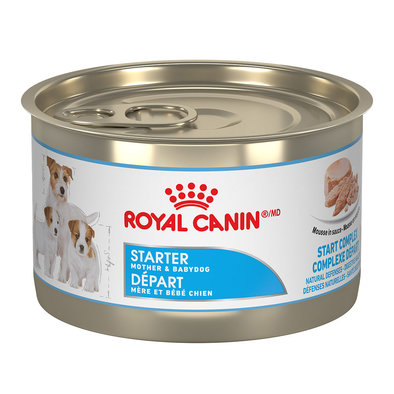 Can, Puppy - Starter Mousse - 145 g