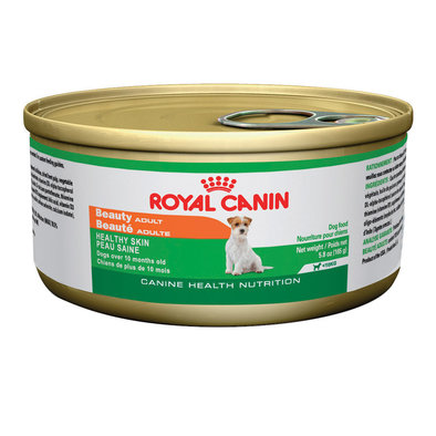 Canine Health Nutrition Beauty Adult