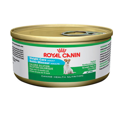 Canine Health Nutrition Weight Care Adult