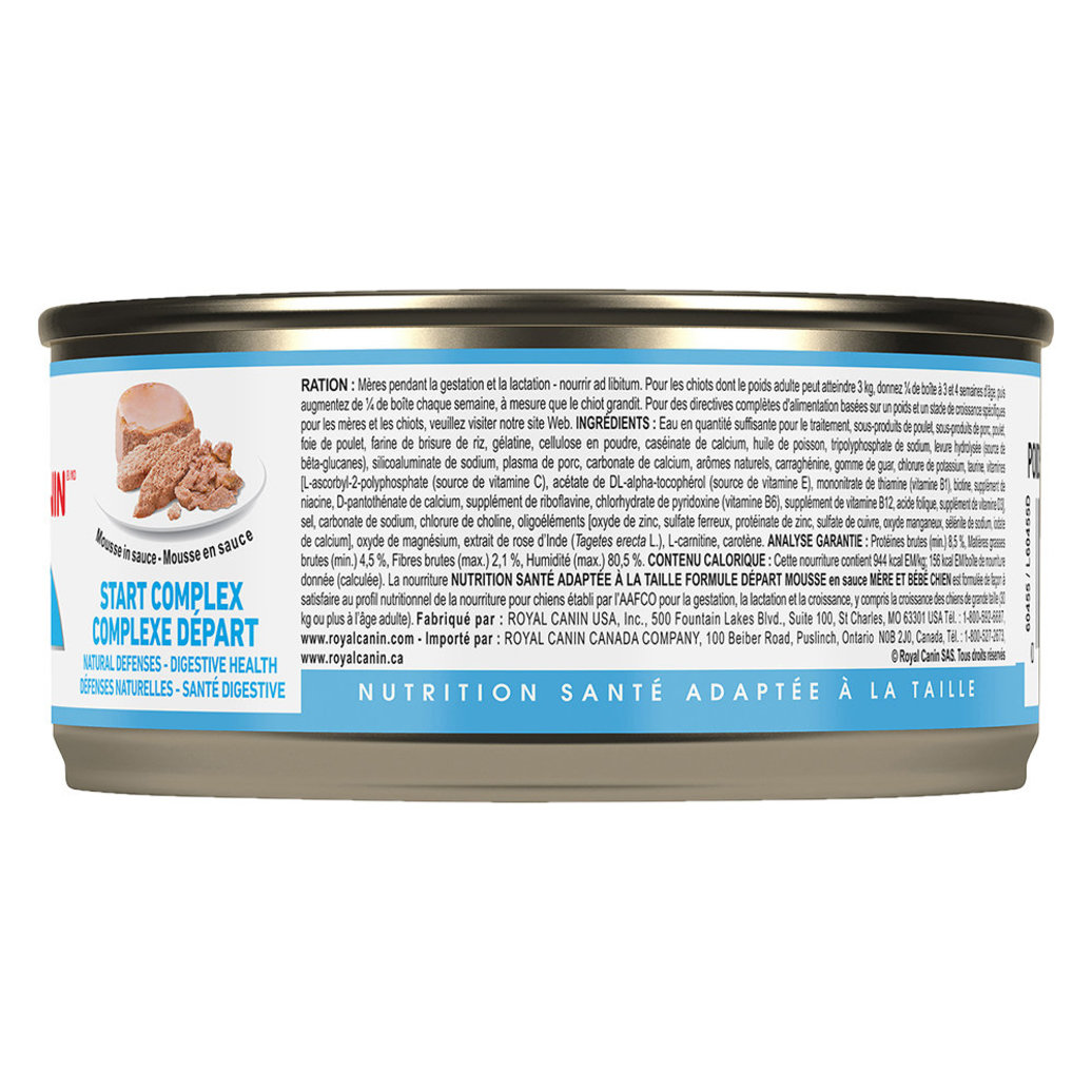 View larger image of Canine Health Nutrition Starter Mousse