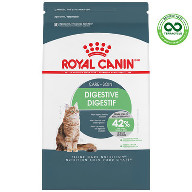 Feline Care Nutrition Digestive Care Adult