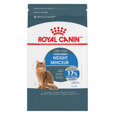 Feline Care Nutrition Indoor Weight Care