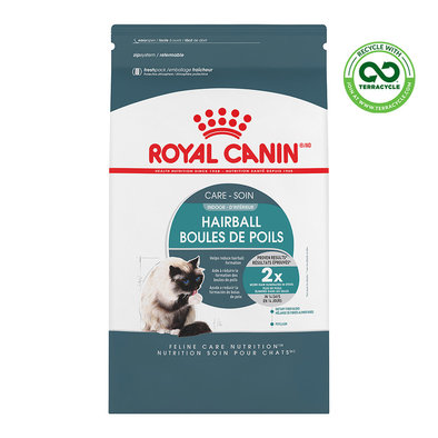 Feline Care Nutrition Indoor Hairball Care