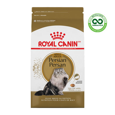 Feline Breed Nutrition Persian Adult Dry Cat Food