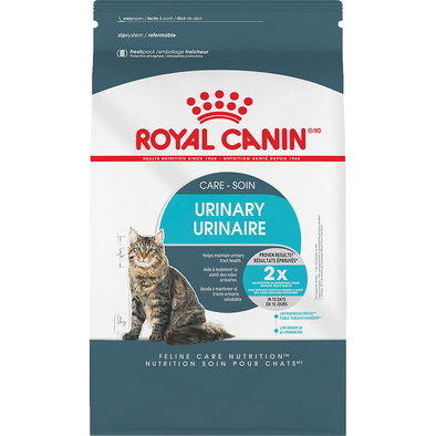 Feline Care Nutrition Urinary Care Adult