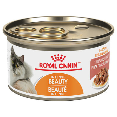 Feline Care Nutrition Intense Beauty Thin Slices In Gravy