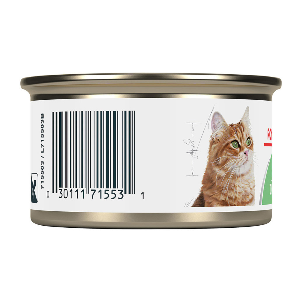 View larger image of Feline Care Nutrition Digest Sensitive Thin Slices In Gravy