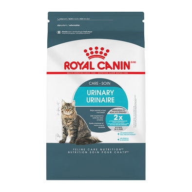 Feline Urinary Care