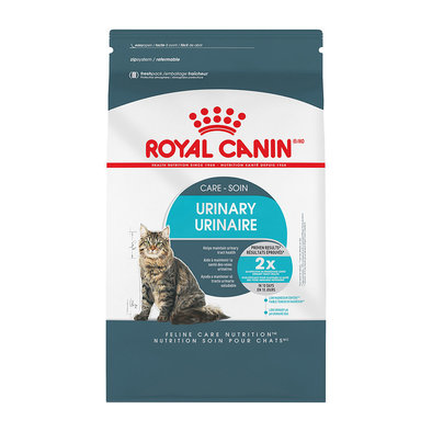 Feline Care Nutrition Urinary Care Adult Cat Food
