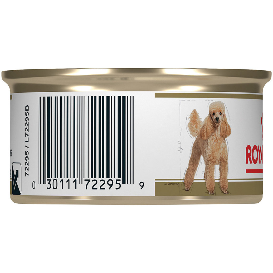 View larger image of Breed Health Nutrition Poodle Adult