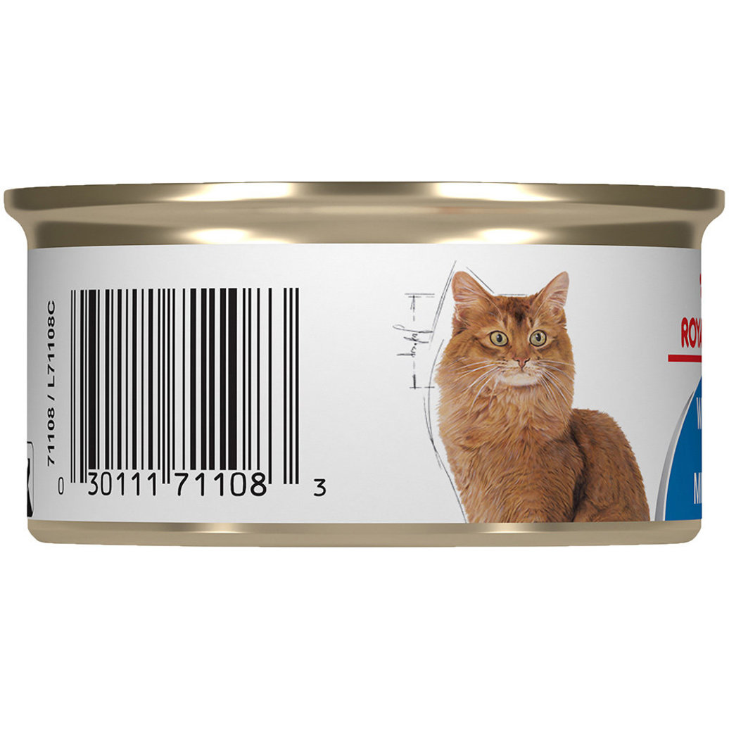 View larger image of Feline Care Nutrition Ultra Light Loaf In Sauce