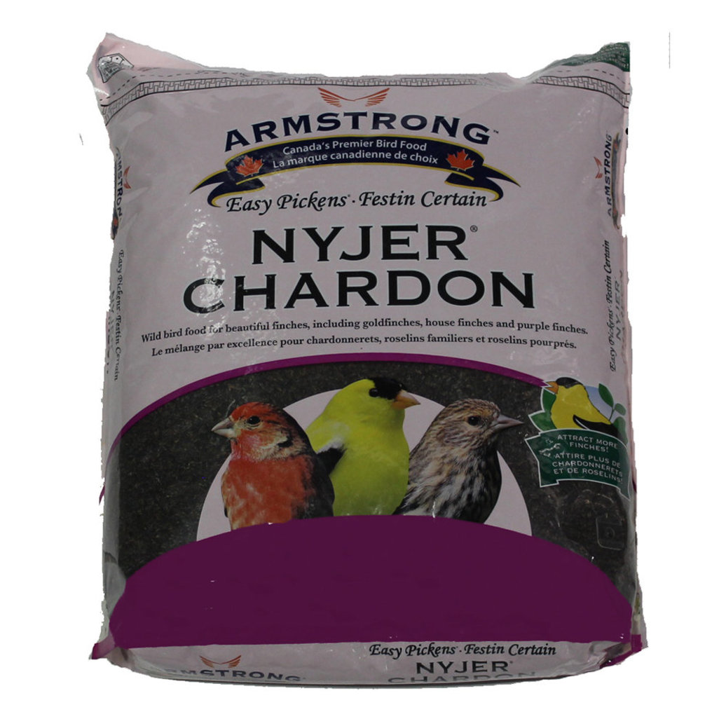 View larger image of Nyjer Seed