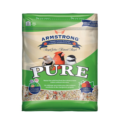 Pure Wild Bird Food - 12kg