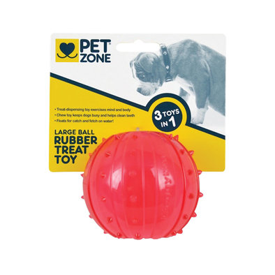 Rubber Ball - Large
