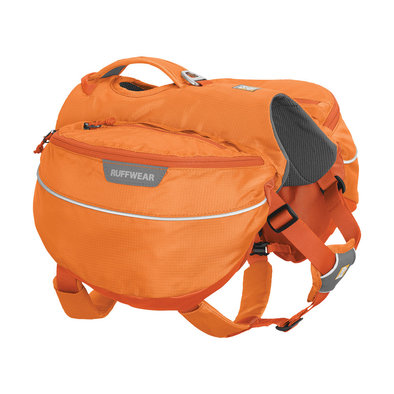 Approach Pack - Orange Poppy