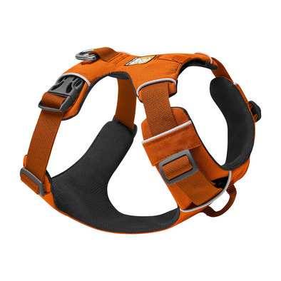 Front Range Harness - Campfire Orange