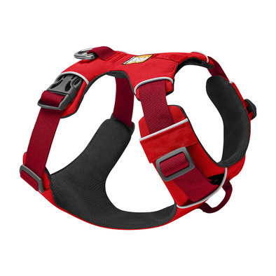 Front Range Harness - Red Sumac