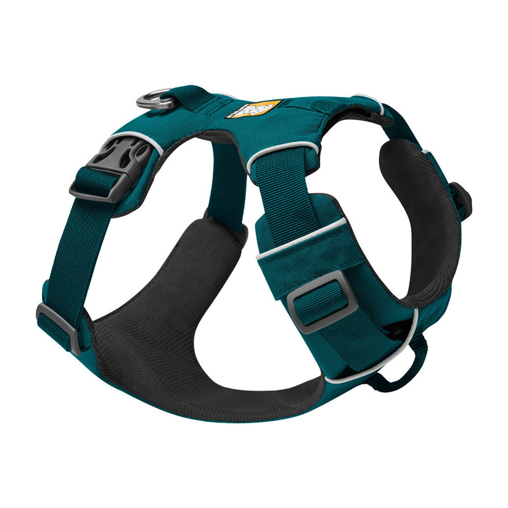 View larger image of Front Range Harness - Tumalo Teal