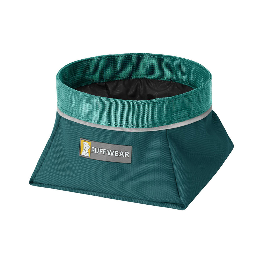 View larger image of Quencher Bowl - Tumalo Teal - Medium