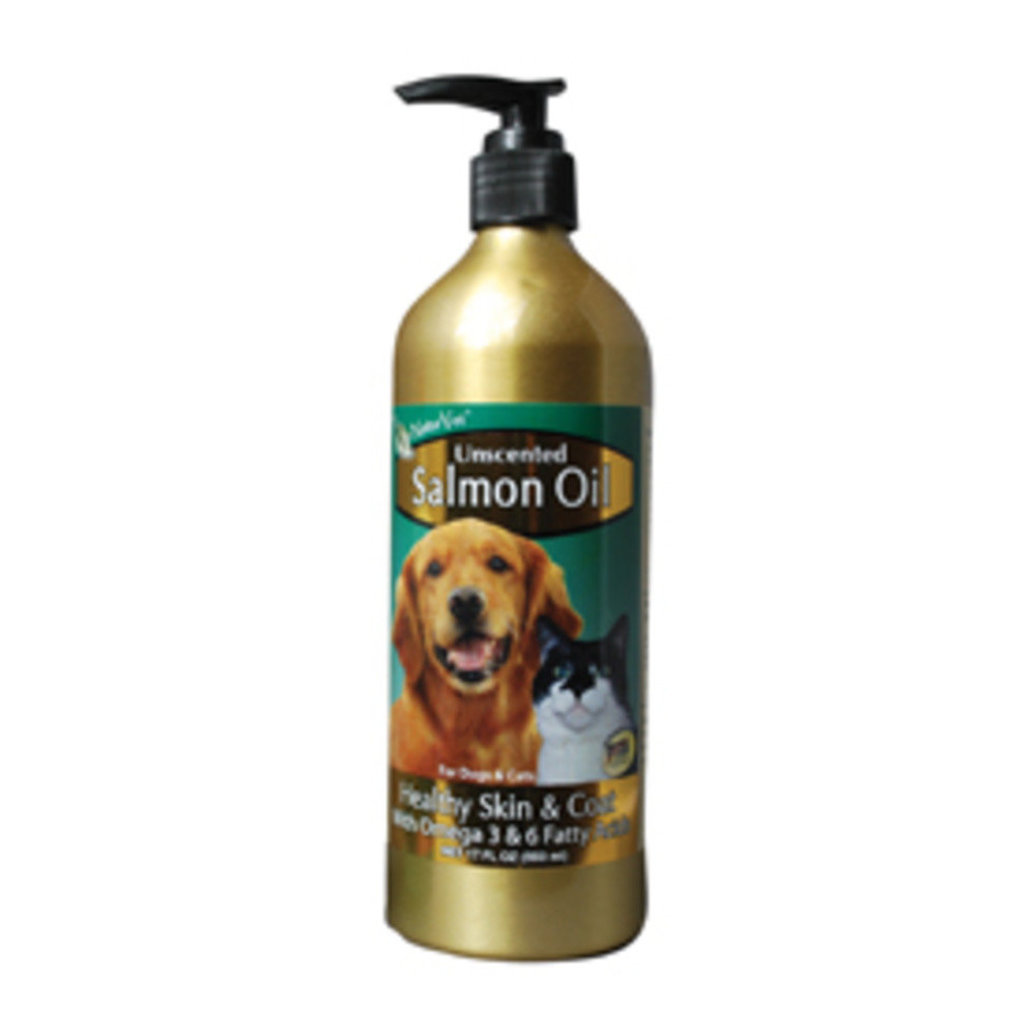 View larger image of Salmon Oil Cats & Dogs - 17 oz
