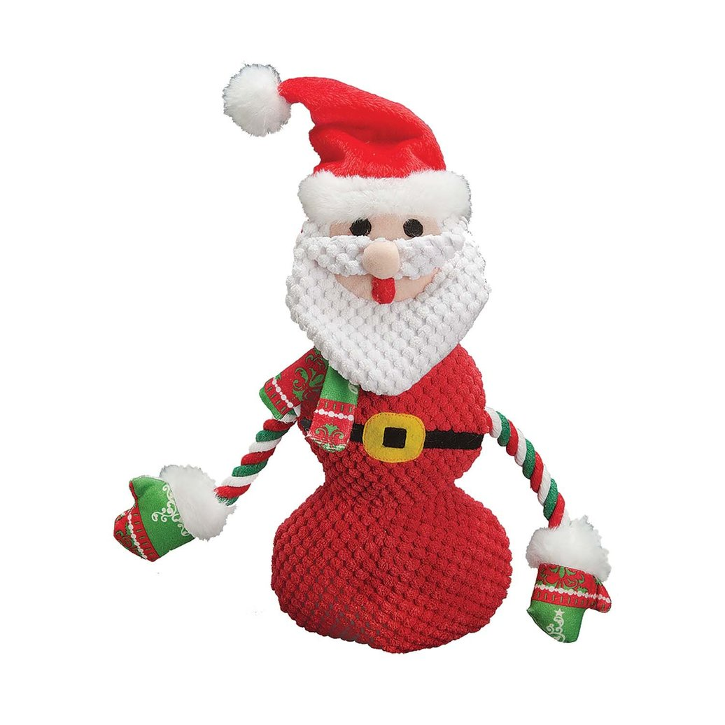 View larger image of Santa with Rope