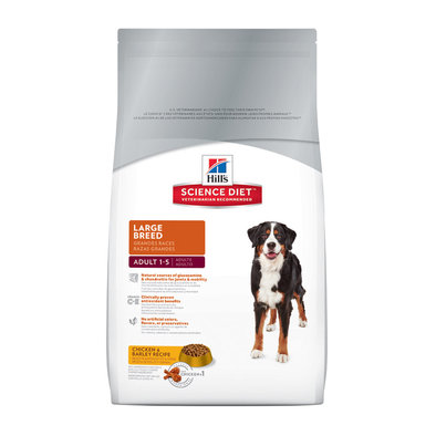 Canine Adult Large Breed - 17.5 kg
