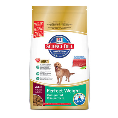 Canine Perfect Weight