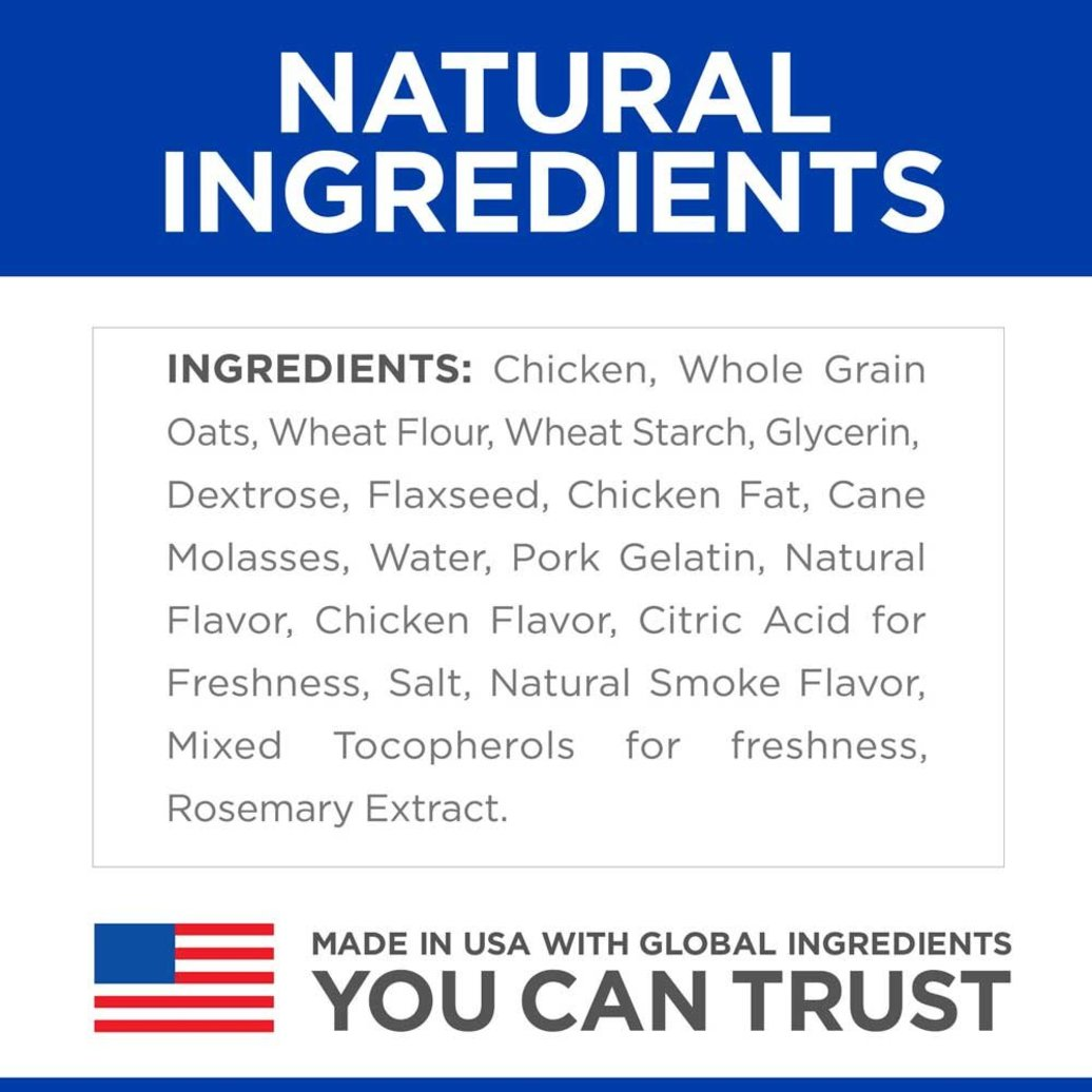 View larger image of Dog Training Treats, Chicken Soft Dog Treats, Healthy Dog Treats, 85 g