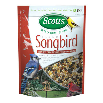 Scotts, Songbird Blend