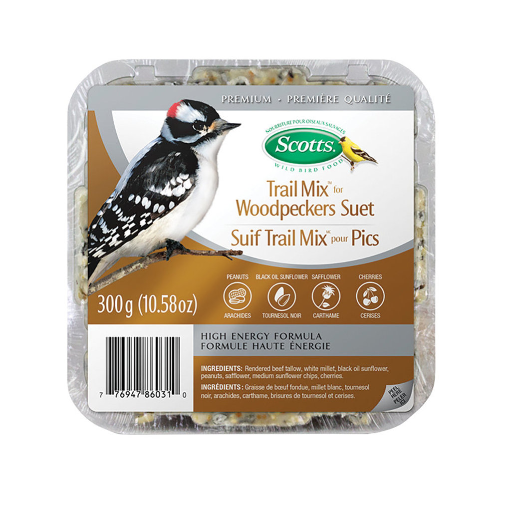 View larger image of Trail Mix Blend Suet - 300 g