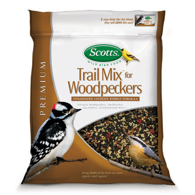 Scotts, Trail Mix for Songbirds - 2.27 kg