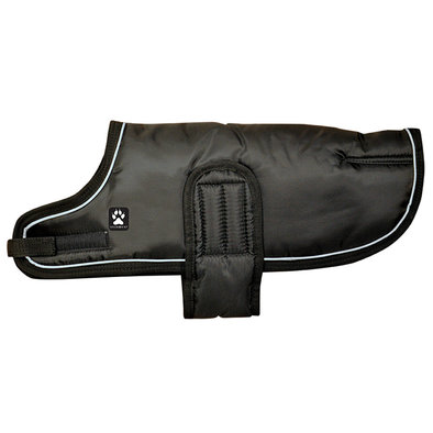 K9 Tundra Dog Coat - Black