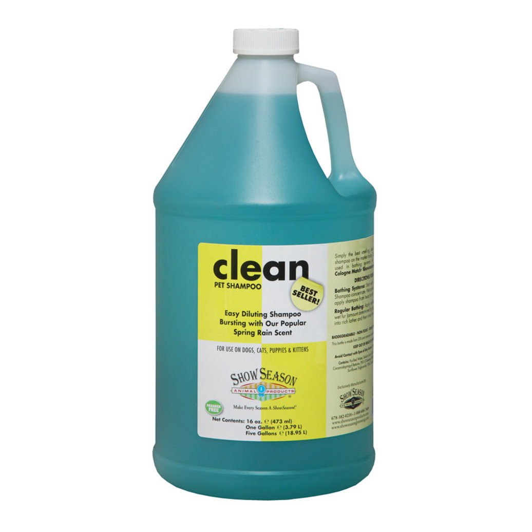 View larger image of Clean Shampoo - Gal