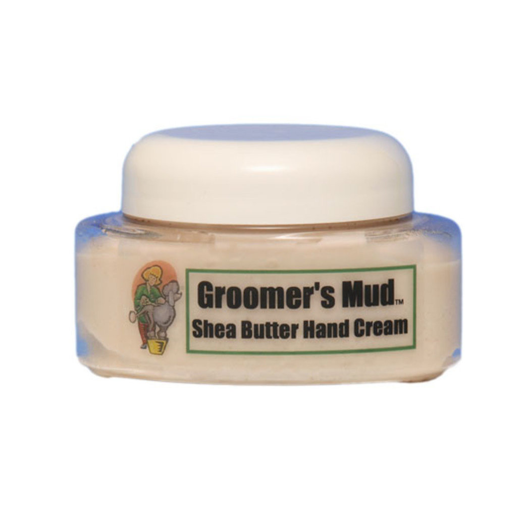 View larger image of Groomer's Mud - 4 oz