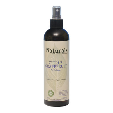 Naturals Cologne, Citrus Grapefruit - 12 oz