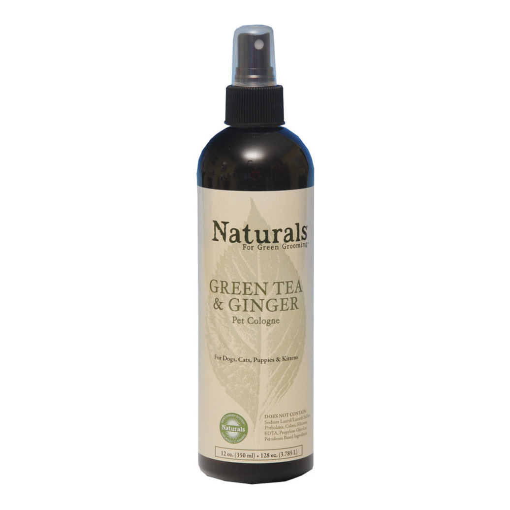View larger image of Naturals Cologne, Green Tea & Ginger - 12 oz