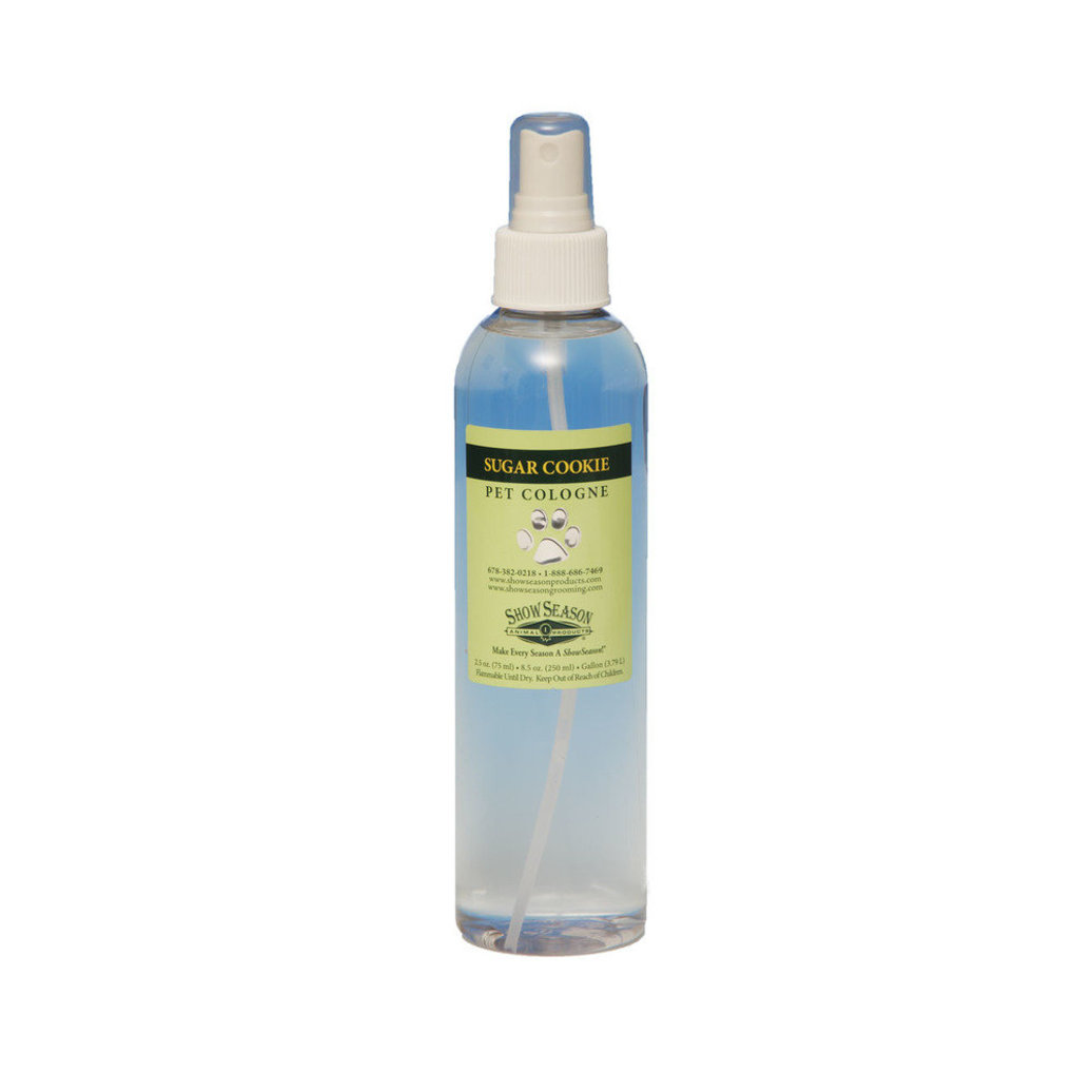 View larger image of Sugar Cookie Cologne - 8.5 oz