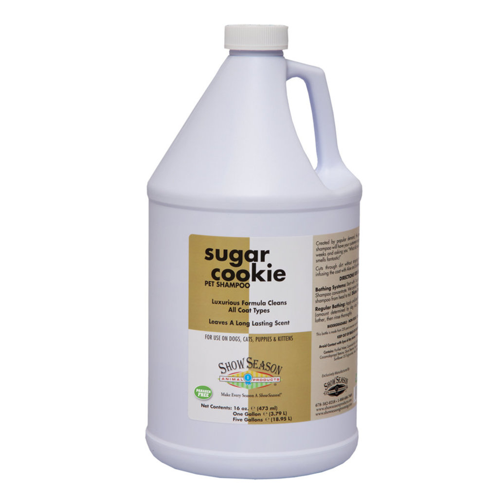 View larger image of Sugar Cookie Shampoo - Gal