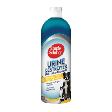 Dog Urine Destroyer - 32 oz