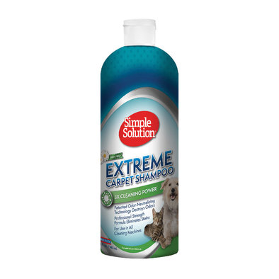 Extreme Carpet Shampoo - 32 oz