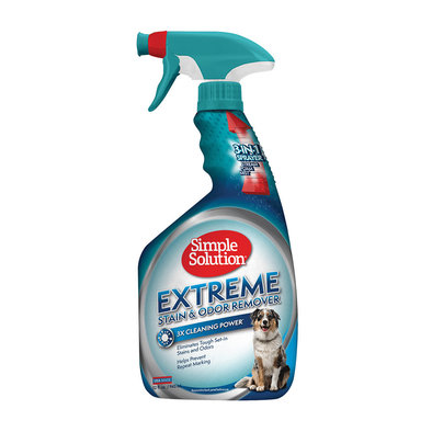 Extreme Stain & Odor Remover - 32 oz