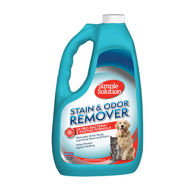 Stain & Odor Remover - Gal