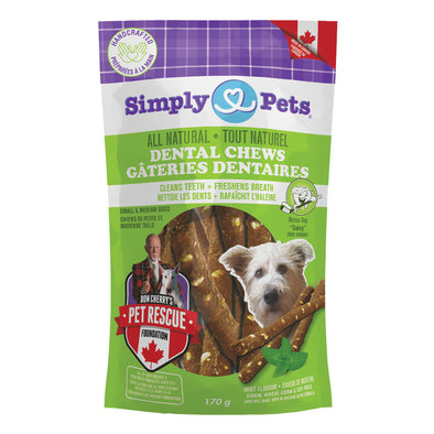Treats - Dental Chew - 170 g