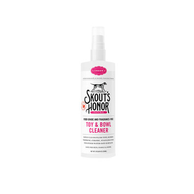 Skouts Toy and Bowl Cleaner - 8 oz
