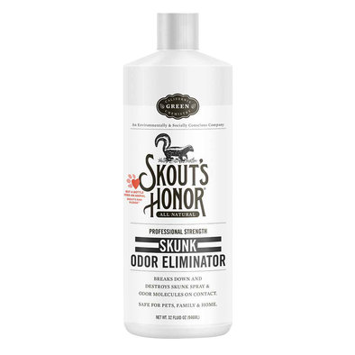 Skunk Odor Eliminator - 32 oz
