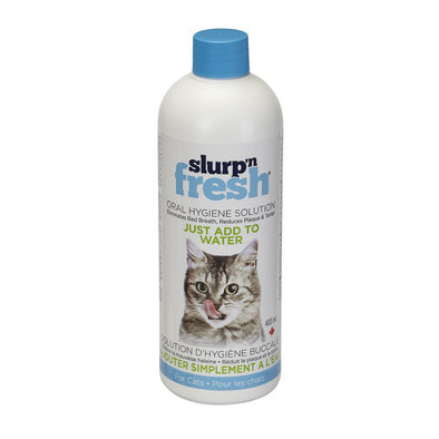 Slurp n Fresh, Cat - 400 ml